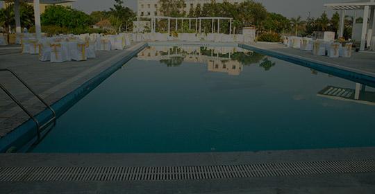 Premium 3bhk villas kompally luxury villas in hyderabad - Swimming pool construction cost in hyderabad ...