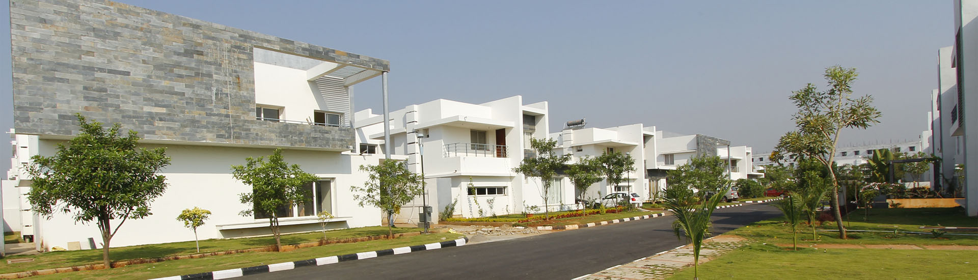 Properties in Hyderabad