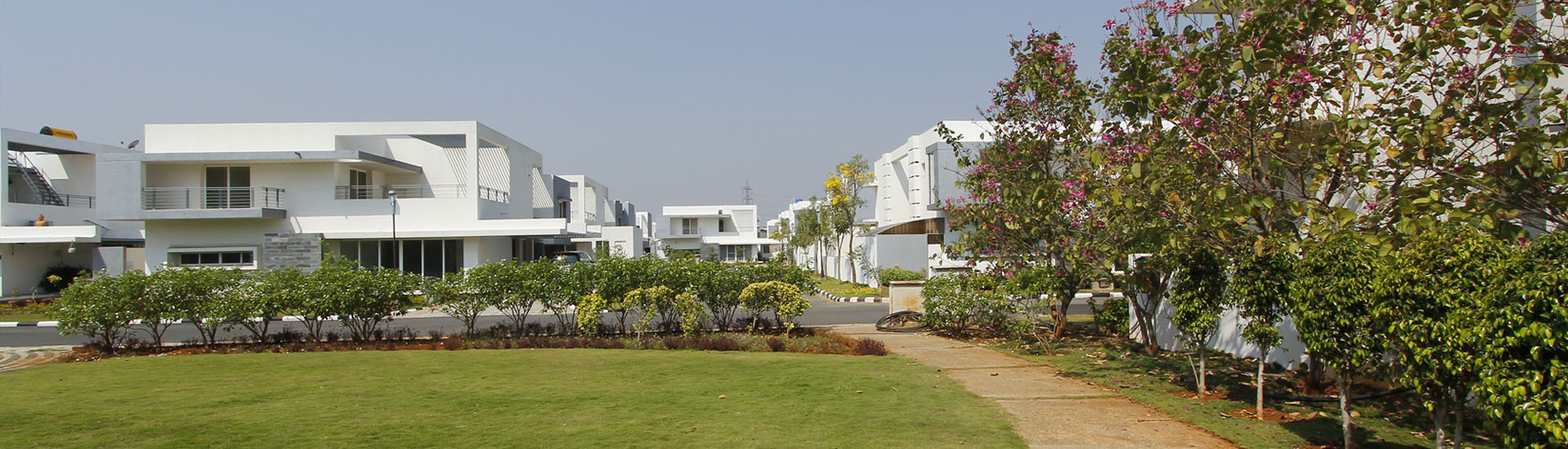 Independent Villa in Hyderabad