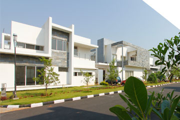 villas construction in hyderabad
