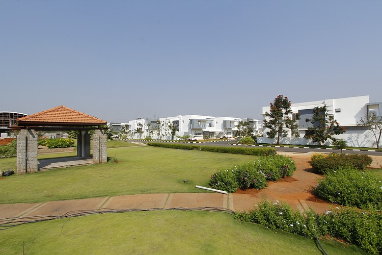 Villas At Hyderabad