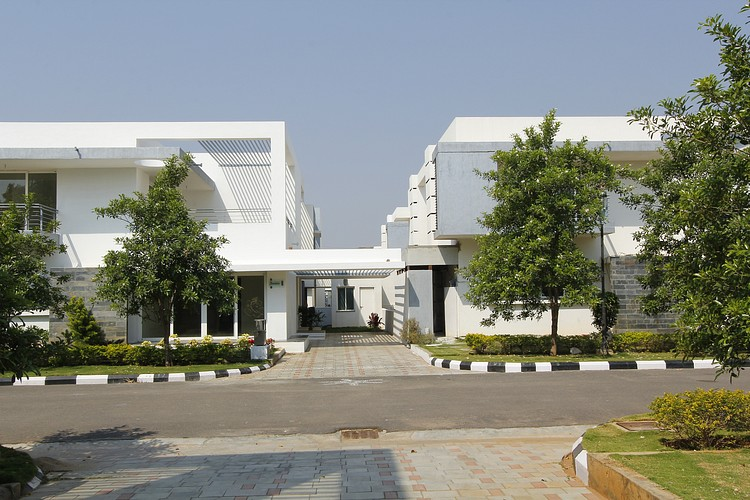 Ashoka developers builders in hyderabad villas in for Ashoka a la maison annexe