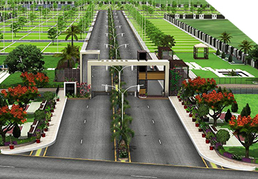 Open Plot in Hyderabad